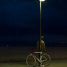 Streetlamp by Lozzle