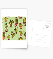 little piece of desert ...  Postcards