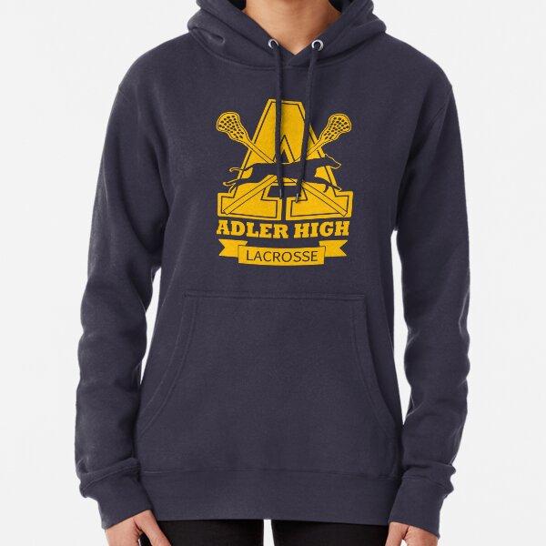 Peter Kavinsky Lacrosse Sweater Pullover Hoodie