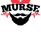 Savvy Turtle Murse Beard by SavvyTurtle