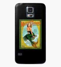 Mermaid of Jamaica Case/Skin for Samsung Galaxy