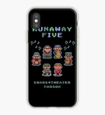 Runaway Five iPhone Case