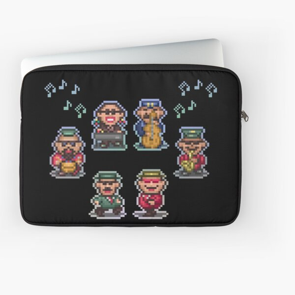 Runaway Five Laptop Sleeve