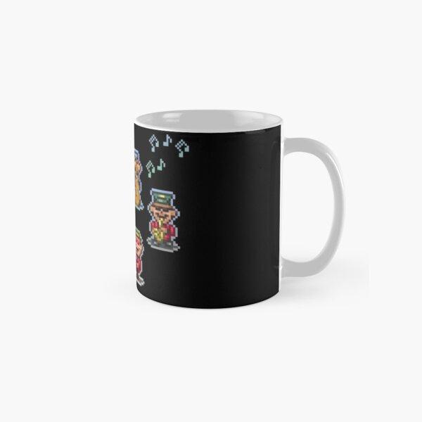 Runaway Five Classic Mug