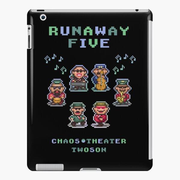 Runaway Five iPad Snap Case