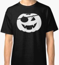 pumpkin pirate Classic T-Shirt