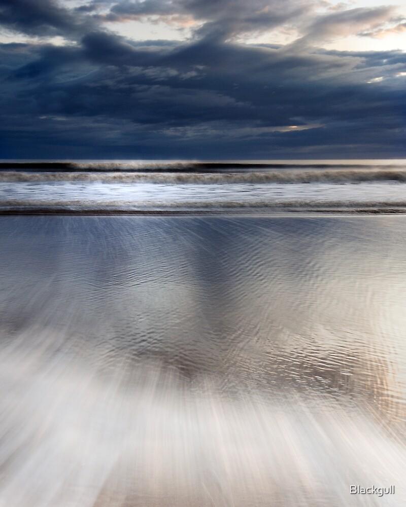 Waves by Blackgull