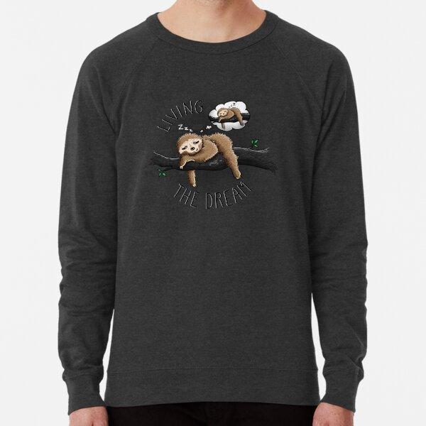 Living the Dream Lightweight Sweatshirt