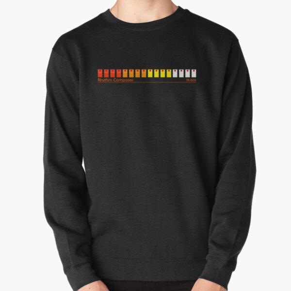 TR 808 ROLAND Pullover Sweatshirt
