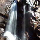 Swedish Waterfall by kostolany244