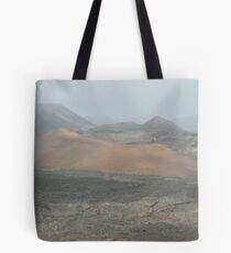 The surface of the moon, is it too late for me? Tote Bag