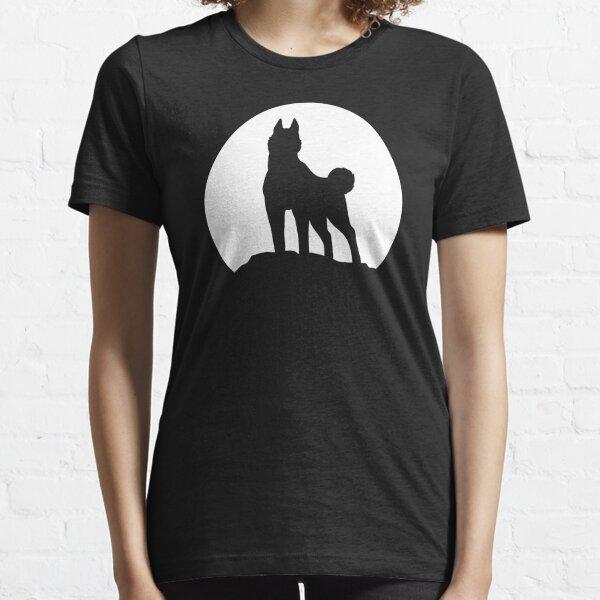 Riki Essential T-Shirt