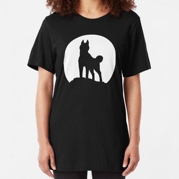 Riki Slim Fit T-Shirt