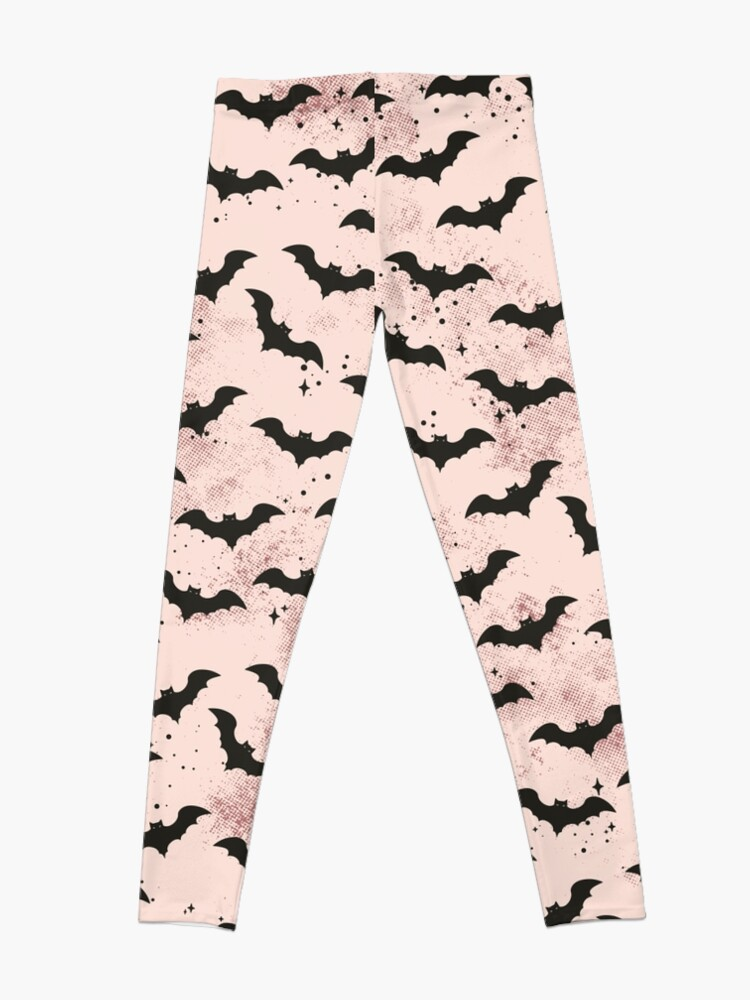 Alternate view of Release the Bats Leggings