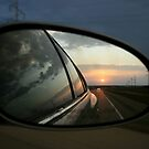 Evening Sun by Vivek Bakshi