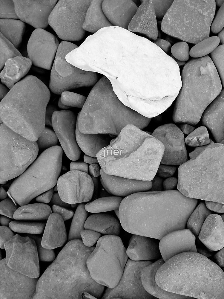 White Rock by jrier