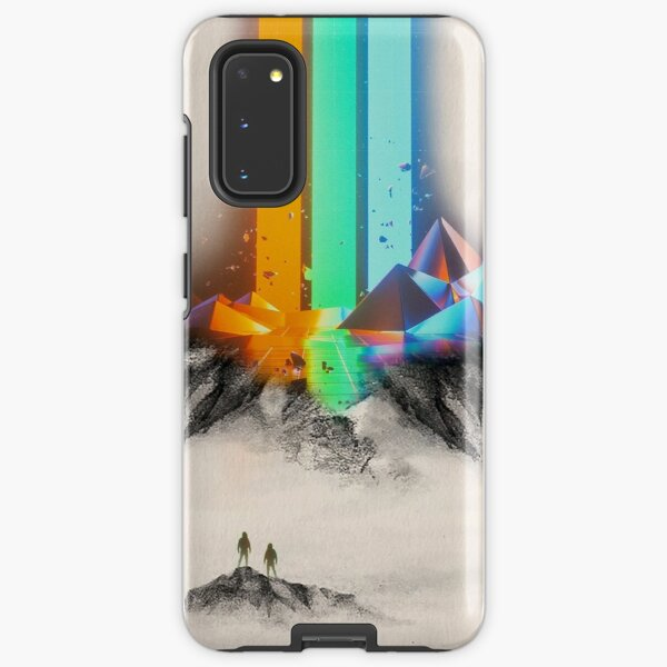 IMAGINE Samsung Galaxy Tough Case