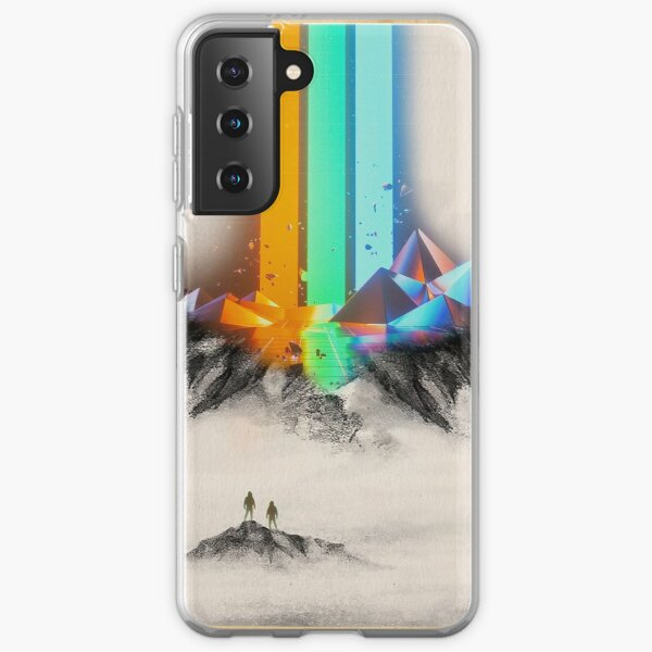 IMAGINE Samsung Galaxy Soft Case