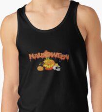 Halloweenparty Tanktop für Männer