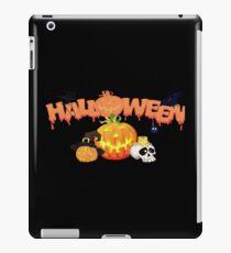 Halloweenparty iPad-Hülle & Klebefolie