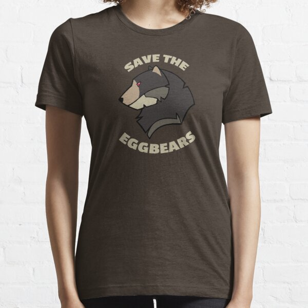 Save the Eggbears Essential T-Shirt