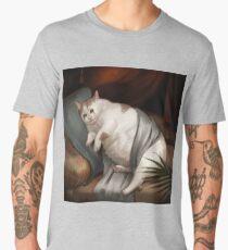 Crying in Renaissance Men's Premium T-Shirt