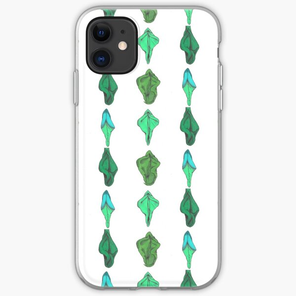 Earth iPhone Soft Case