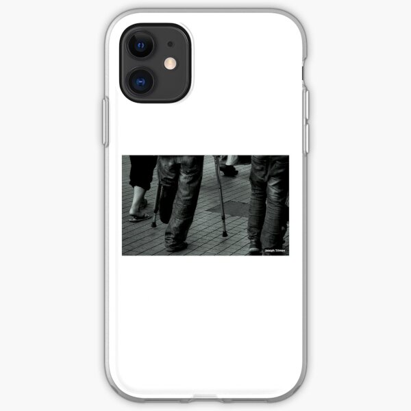 Missing iPhone Soft Case