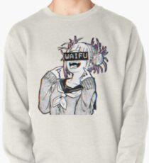Toga Waifu Pullover Sweatshirt