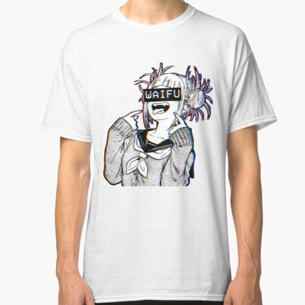 Toga Waifu Classic T-Shirt