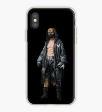 "Logan ""The Maverick"" Paul iPhone Case"