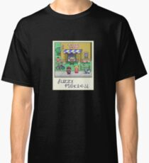 Fuzzy Pickles Classic T-Shirt