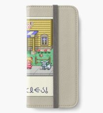 Fuzzy Pickles iPhone Wallet/Case/Skin