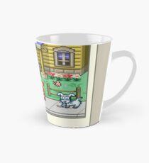 Fuzzy Pickles Tall Mug