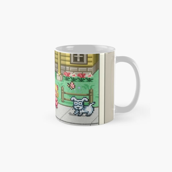 Fuzzy Pickles Classic Mug