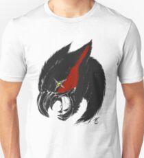 Nargacuga Color Ver. Unisex T-Shirt