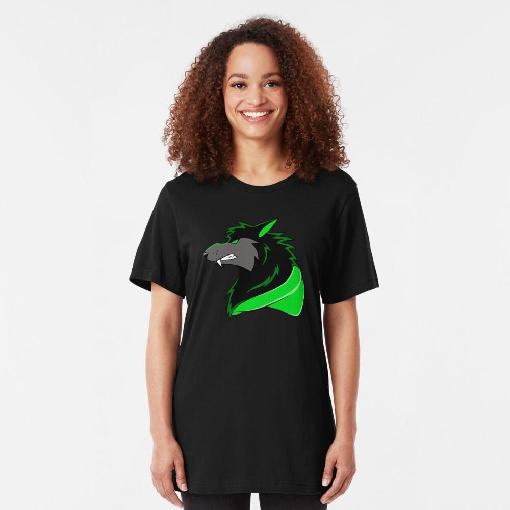 Wulf Slim Fit T-Shirt