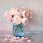 english roses by SylviaCook