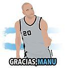 «Manu Ginobili» de nbagradas