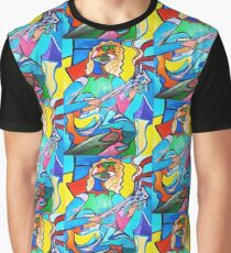 Melody Graphic T-Shirt