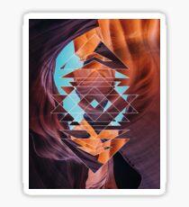 Antelope Canyon  Sticker