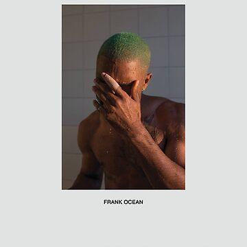ALBUM COVER by ItsOHB
