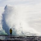 Iluka: Fishing the Bluff by Sue Hammond