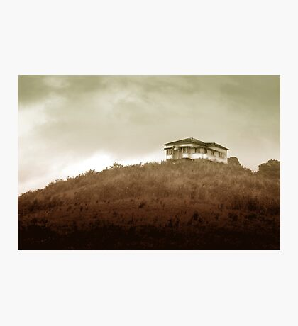Home on the Range Photographic Print