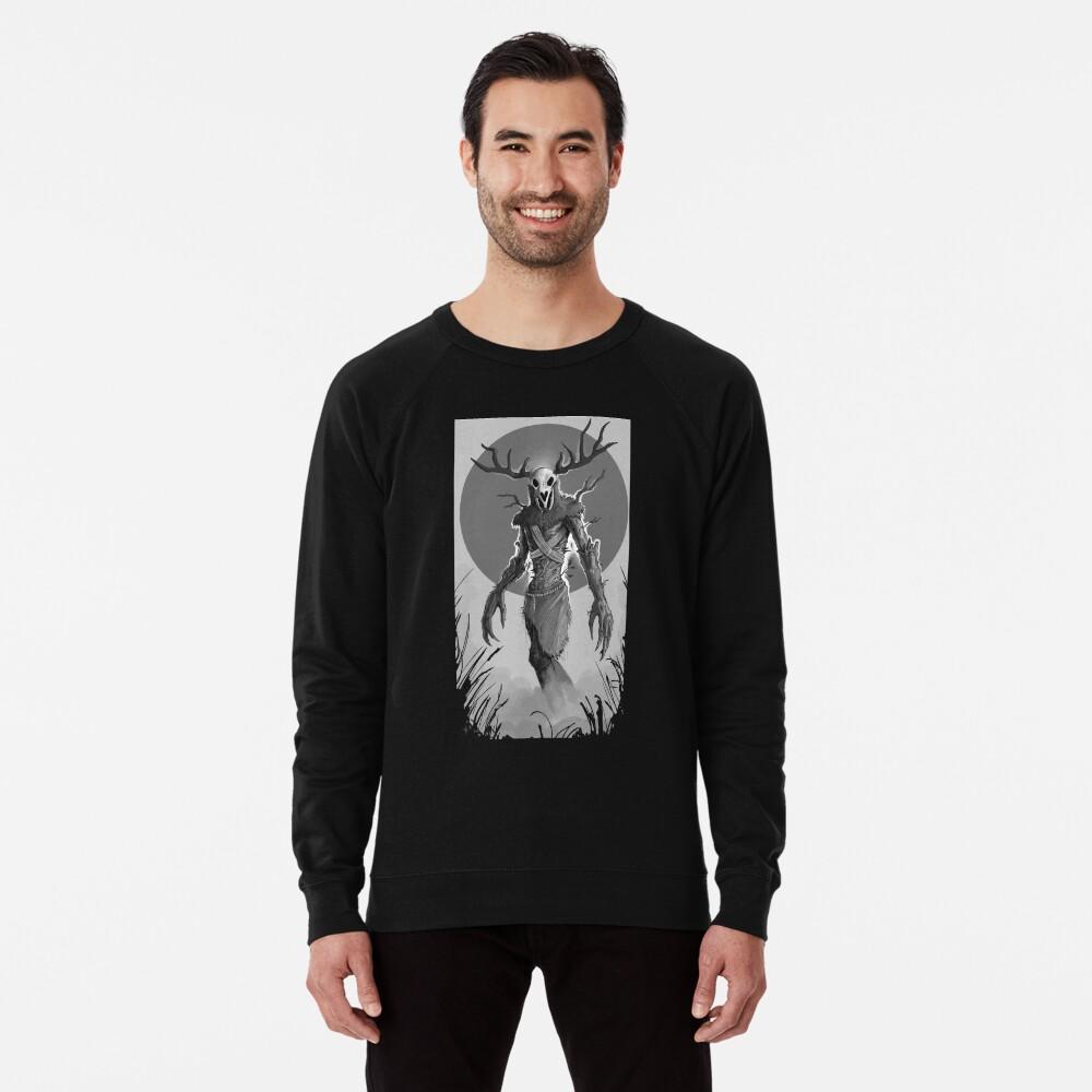 Leshen tw3 Leichter Pullover