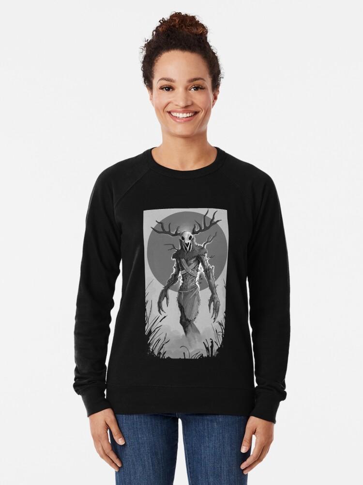Alternative Ansicht von Leshen tw3 Leichter Pullover