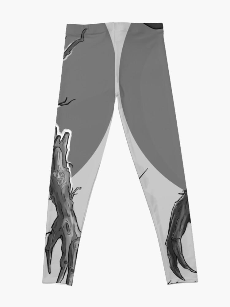 Alternative Ansicht von Leshen tw3 Leggings