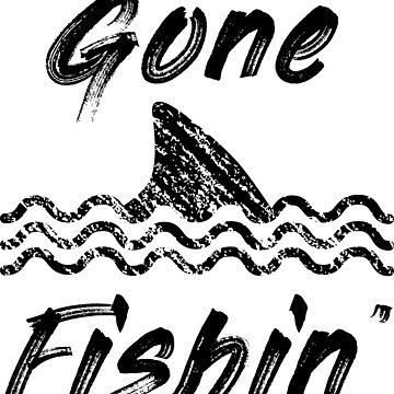 Gone fishing by UDDesign