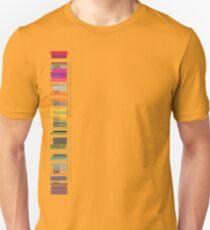 coded Unisex T-Shirt