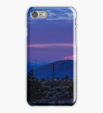 Three Sisters waking up iPhone Case/Skin